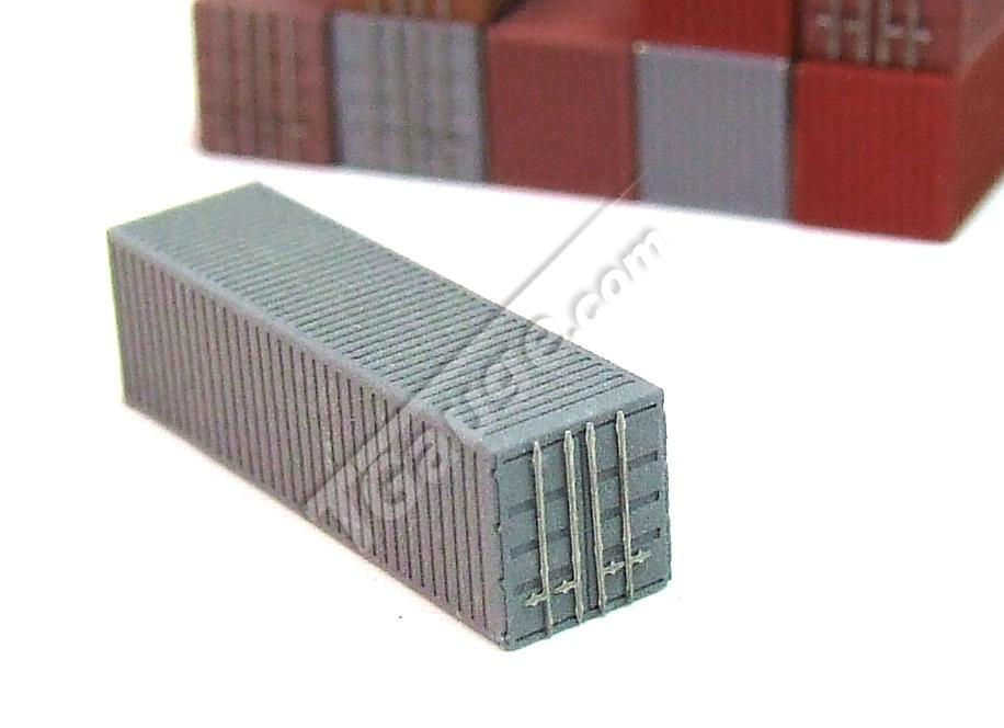 30 foot container kit rolling stock freight for 30 foot shipping container